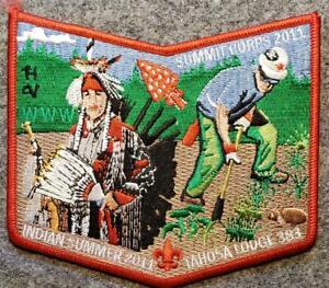 2011-Summit-CORPS-Lodge-383-Tahosa-X41-Fundraiser-Denver-Area-Council-OA-BSA