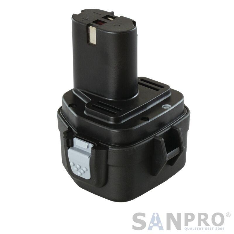 Werkzeug Akku z.B. für Klauke UAP2+4+100 o. Uponor UP75 12V, 3,0Ah, Ni-Mh
