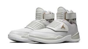 NEW Jordan Generation 23 Size 9 Men's AA1294 005 WHITE BONE