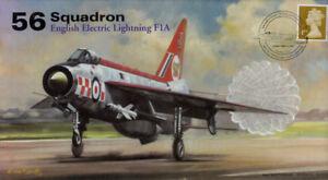 AV600-56-Squadron-EE-Lightning-F1A-Firebirds-RAF-cover
