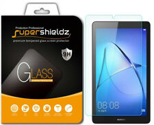 Supershieldz Tempered Glass Screen Protector for Huawei MediaPad T3 7 (7.0 Inch)