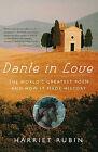 Dante in Love by Harriet Rubin (Paperback / softback, 2005)