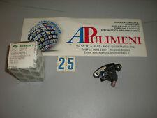025402 96026T PORTASPAZZOLE (BRUSH GENERATOR) ALTERNATORE CITROEN 2CV AMI 6 8