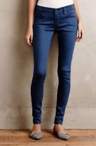 CITIZENS-OF-HUMANITY-Avedon-Low-Rise-Slim-Skinny-Jeans-Ink-Dark-Blue-215-16