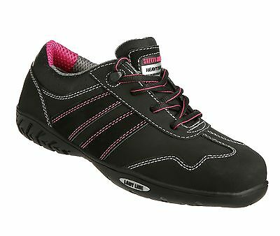 Safety Jogger Isis Ladies S3 SRC Metal Free Safety Boot