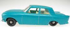 MATCHBOX No 33 - Ford Zephyr 6 - Lesney Regular Wheels - Model Car