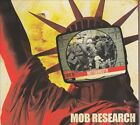 Motormouth [EP] by Mob Research (CD, May-2012, Echozone)