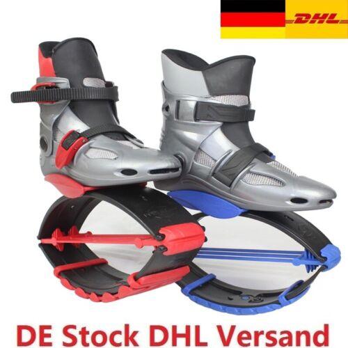 MIAOMIAOLONG Bounce Jumping Boots Jumping Shoes Jumps Springschuhe Draussen DE