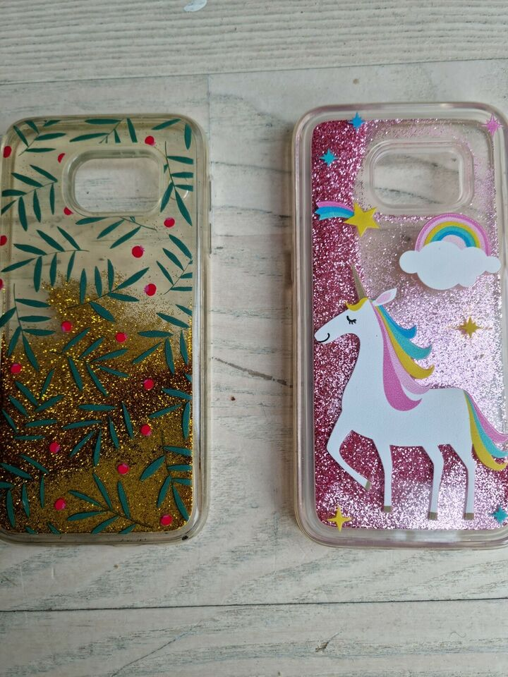 Cover, t. Samsung, Galaxy S7