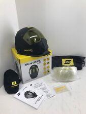 Esab Sentinel A50 Auto Darkening Welding Helmet Withextras R7a006476
