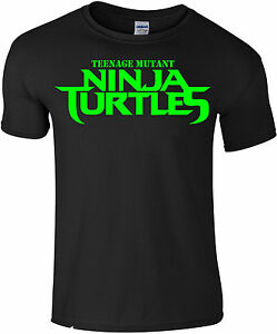 d77e90292ab ADULTS AND KIDS TEENAGE MUTANT NINJA TURTLES XBOX PS3 SIZES XS - XXL ...