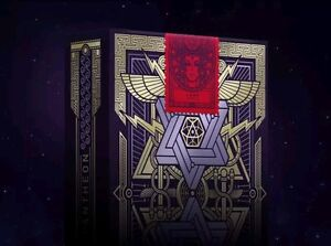 PANTHEOM-limited-edition-playing-cards-bicycle-deck-THEORY-ellusionist