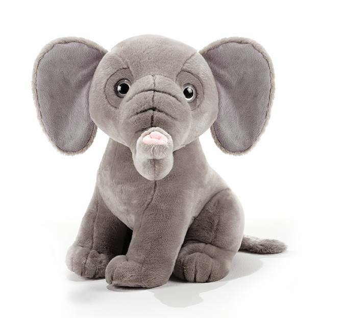Plush & Company 15839 Peluche Elefante H 90 CM Elephant elefant