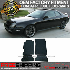 Trunk Rubber Mat for Honda Prelude #R7068 *13 Colors