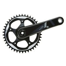 SRAM Force 1 CX1 1x GXP Carbon CycloCross Crankset 50t x 165mm