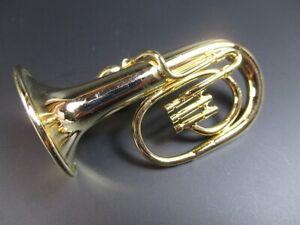 French Horn Blasinstrument Souvenir Musique Magnétique En Métal, 5 Cm, Must See-afficher Le Titre D'origine Bqq9a2pq-07174403-942888564