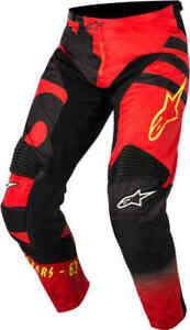 PANTALONE-MOTO-CROSS-ALPINESTARS-RACER-BRAAP-PANTS-BLACK-RED-YELLOW