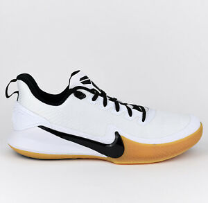 finest selection d4a26 81006 Image is loading Nike-Mamba-Focus-Men-Low-Basketball-Shoes-Sneakers-