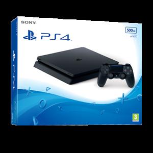 PS4-500GB-Black-Console
