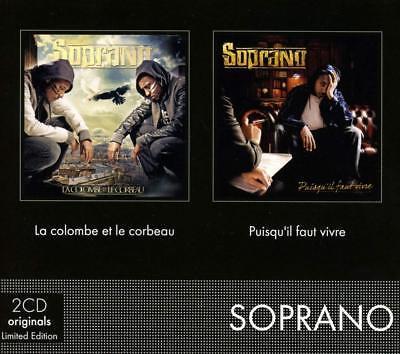 VIVRE PUISQUIL FAUT GRATUIT ALBUM SOPRANO TÉLÉCHARGER