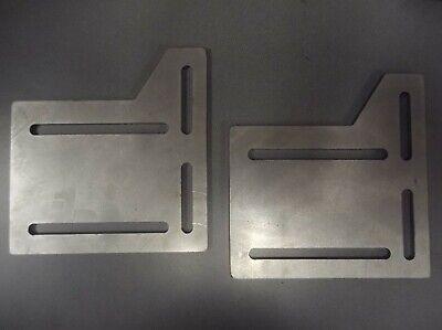 Queen Bed Modification Plate Headboard Attachment Bracket