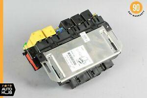 03-12 Mercedes R230 SL500 SL550 SLR Front Left SAM Fuse Box Control Module  OEM | eBayeBay