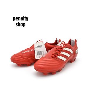 4847213732cd Adidas Predator X TRX FG G19957 David Beckham RARE Limited Edition ...