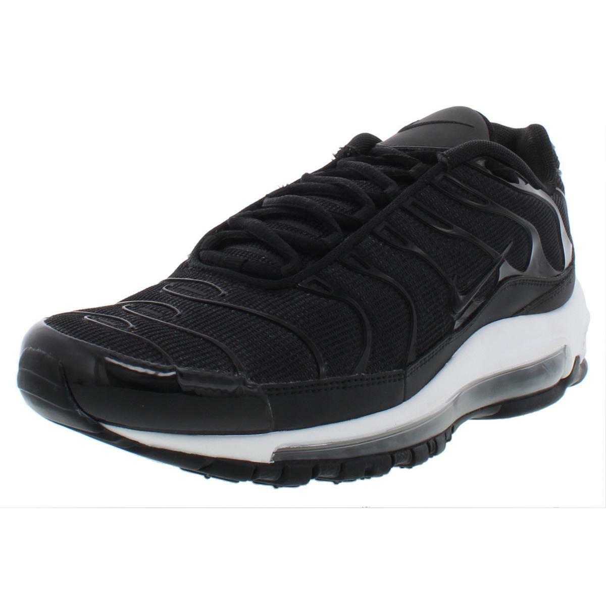 Nike Homme Air Max 97 plus Mesh Running Cross Training chaussures Turnchaussures BHFO 3273