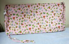 BERENGUER DOLL CARRIER OR CRIB PAD...LOOKS NEW