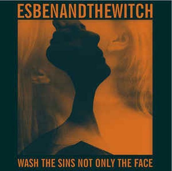 Esben and the Witch - Wash the Sins Not Only the Face CD NEU OVP