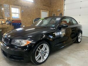 $1000 OFF SALE!!! 2008 BMW 135i M-Package 6 SPEED TWIN TURBO!