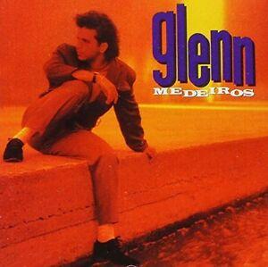 Glenn-Medeiros-Same-1990-CD