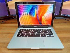Details about Apple MacBook Pro 13