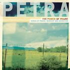 The Power of Praise by Petra (CD, Jul-2003, Word Distribution)