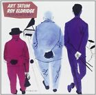 Art Tatum & Roy Eldridge Quartet by Roy Eldridge/Art Tatum (CD, Sep-2010, Ais)