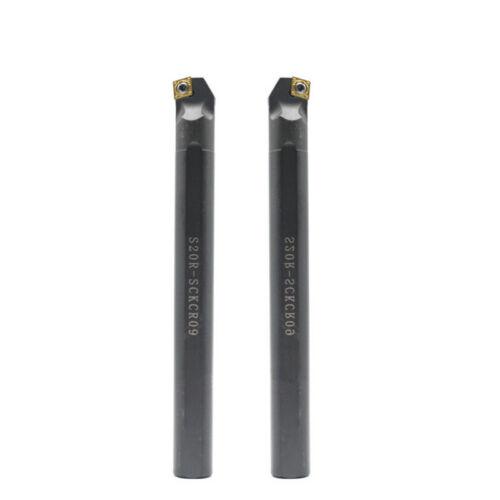 S16Q-SCKCR09 CNC Lathe Internal Turning Tool Holder Boring Bar For CCMT09 Insert
