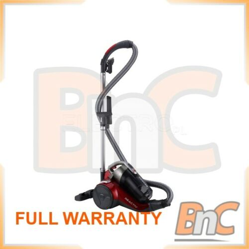 Cylinder Hoover Vacuum Cleaner Reactiv RC81_RC25011 800W Full Warranty Hoover