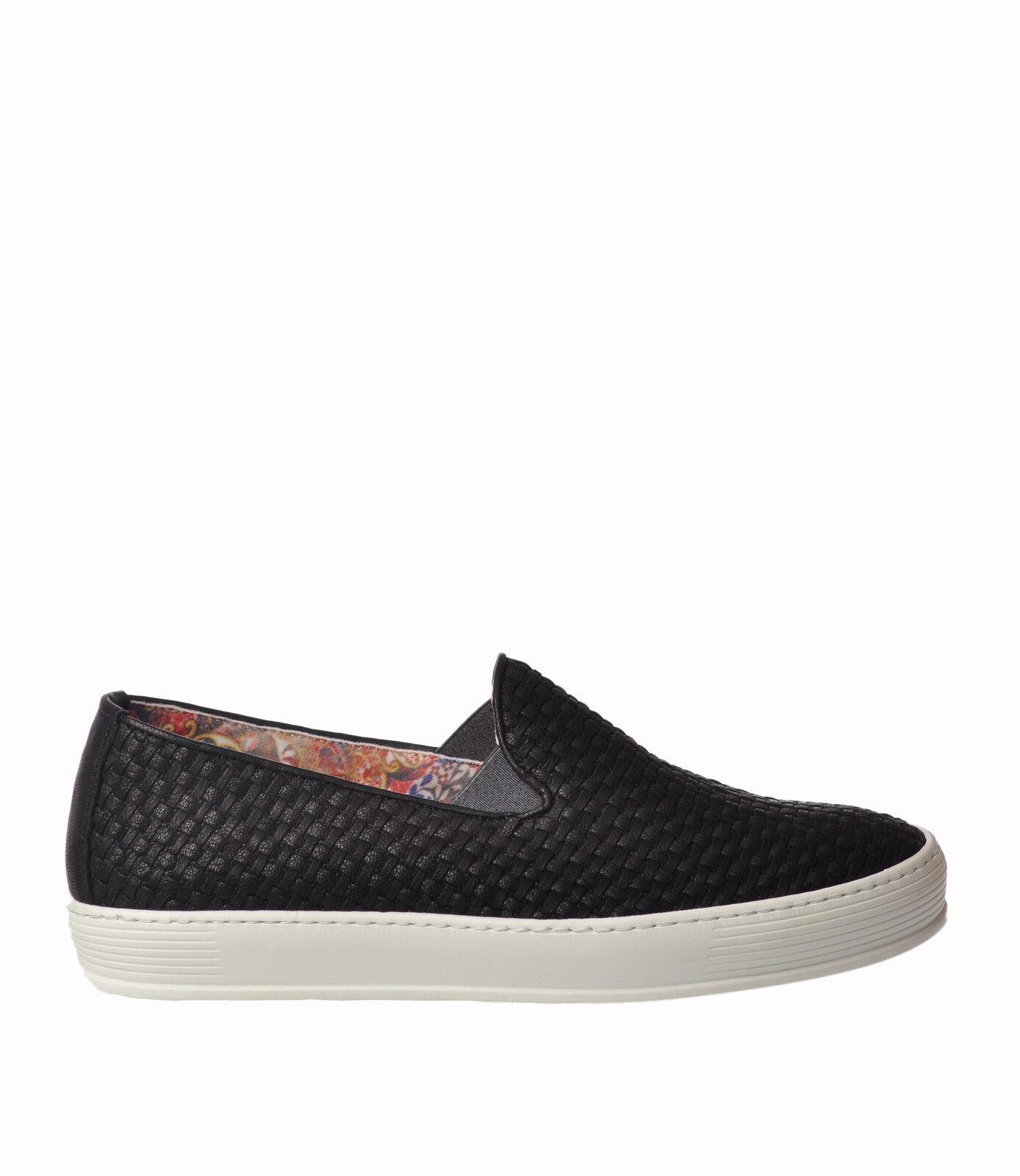 FLOW - Scarpe-Sneakers basse - - Uomo - Nero - basse 3699401H180838 0cf91a