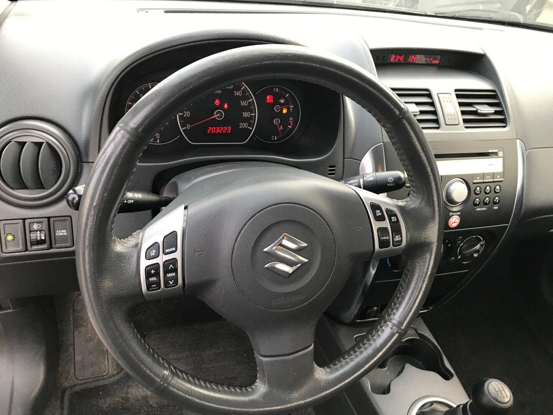 Suzuki SX4 1,6 GL-J - billede 13