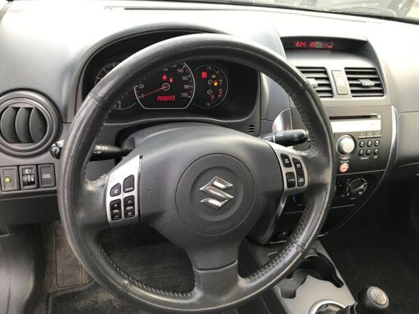 Suzuki SX4 1,6 GL-J billede 13