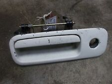 VW Transporter T5 2003 - 2009 Rear Door Outer Handle Tailgate