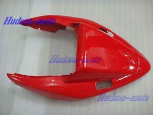 Rear Tail Seat Cover Fairing For Honda Interceptor 800 2002-2009 VFR800 Silver