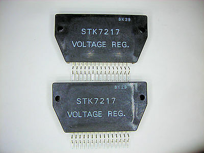 "STK4044II  /""Original/"" SANYO  15P SIP IC  1  pcs"