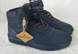 outlet store dbd3e cd996 Details zu REPLAY Herren Sneaker, Herren schuhe, Gr.42, (NP: 99,00€)  Brandneu