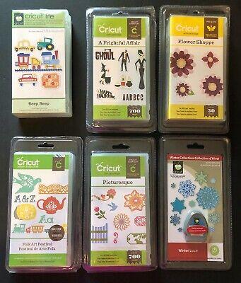 Cricut Project Cartridge, Simple Cards | Jo-Ann |New Cricut Cartridges Cheap