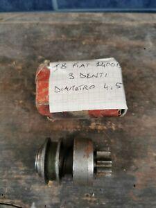 Ritzel Start fiat 1400B Damahlig