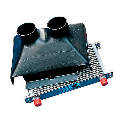 JJC Race//Rally//Motorsport Oil Cooler Duct
