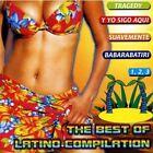 THE BEST OF LATINO COMPILATION - Interpreti Vari - CD NUOVO CELOPHANATO