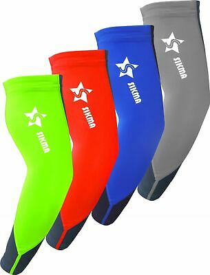 New Cycling arm warmer UV Sun Protection Running Fitness Bras Manches Sikma