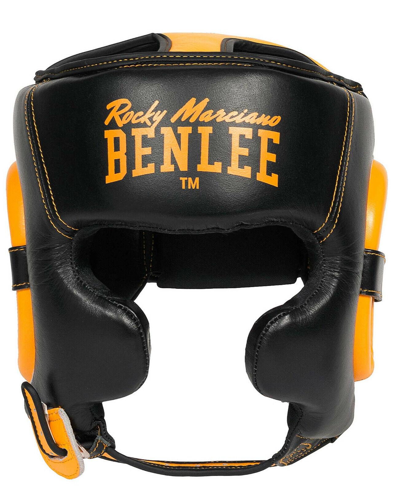 BenLee Kopfschutz Brockton
